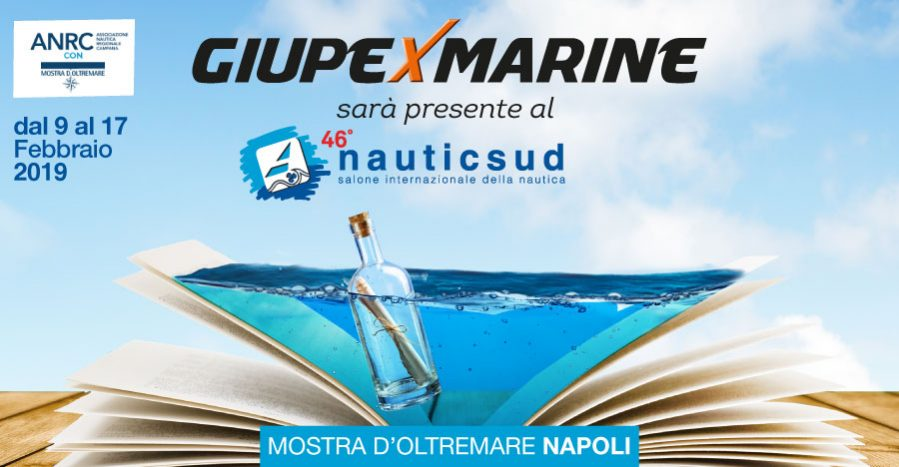 giupex-marine-cantiere-nautico-nauticsud-2019